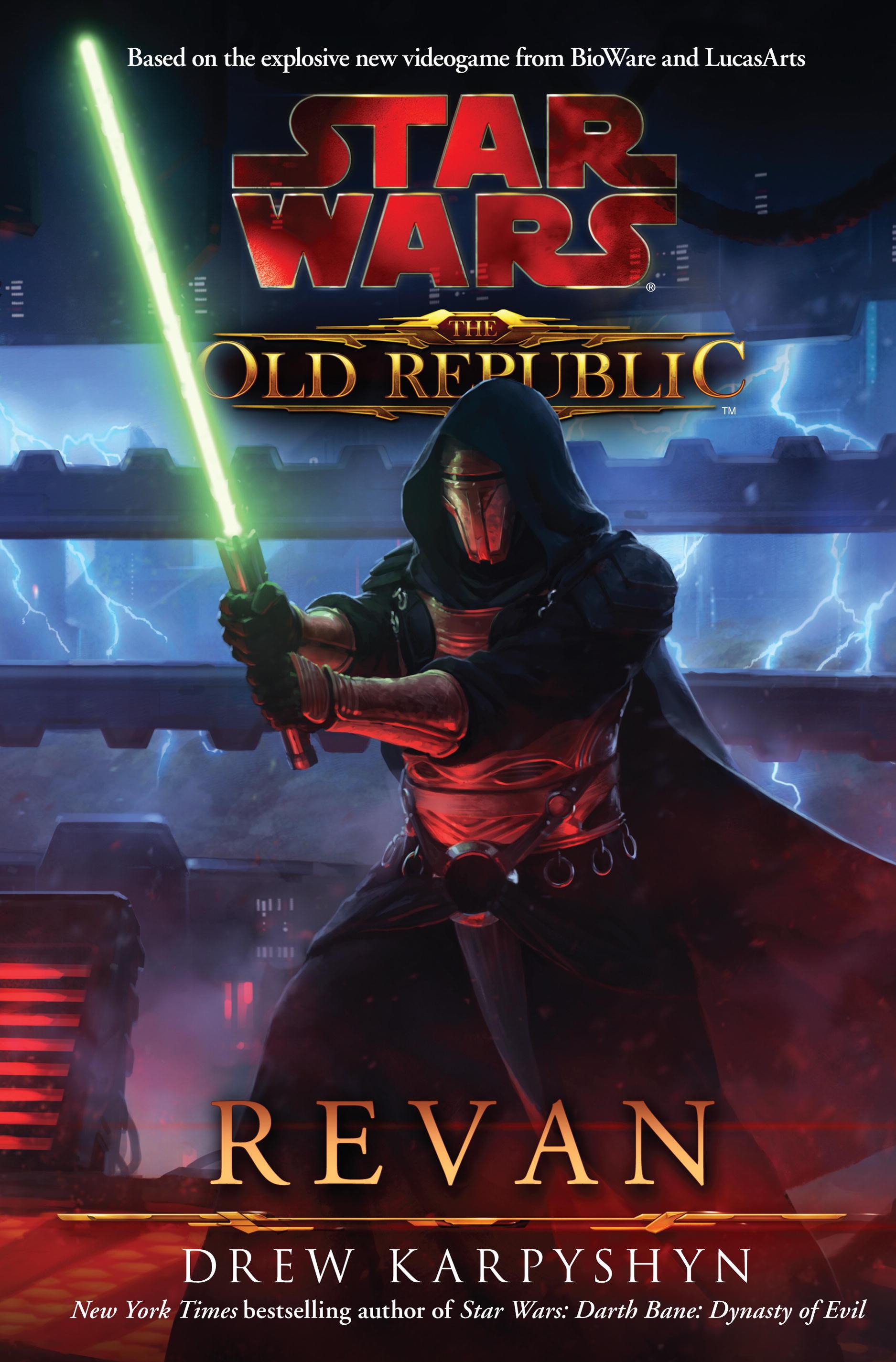 Star Wars Darth Bane E Book