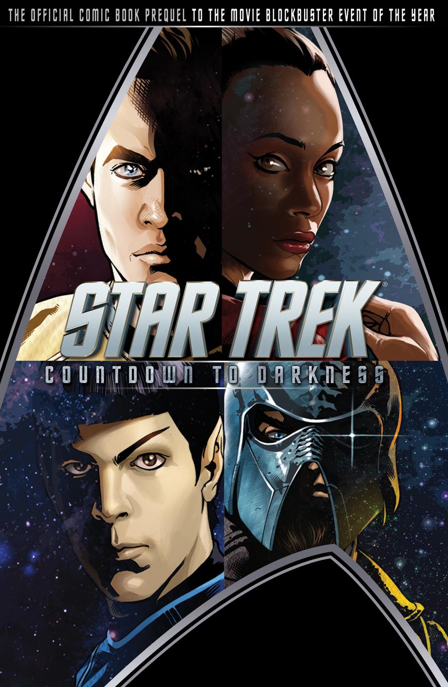 Star Trek Into Darkness Free Tv