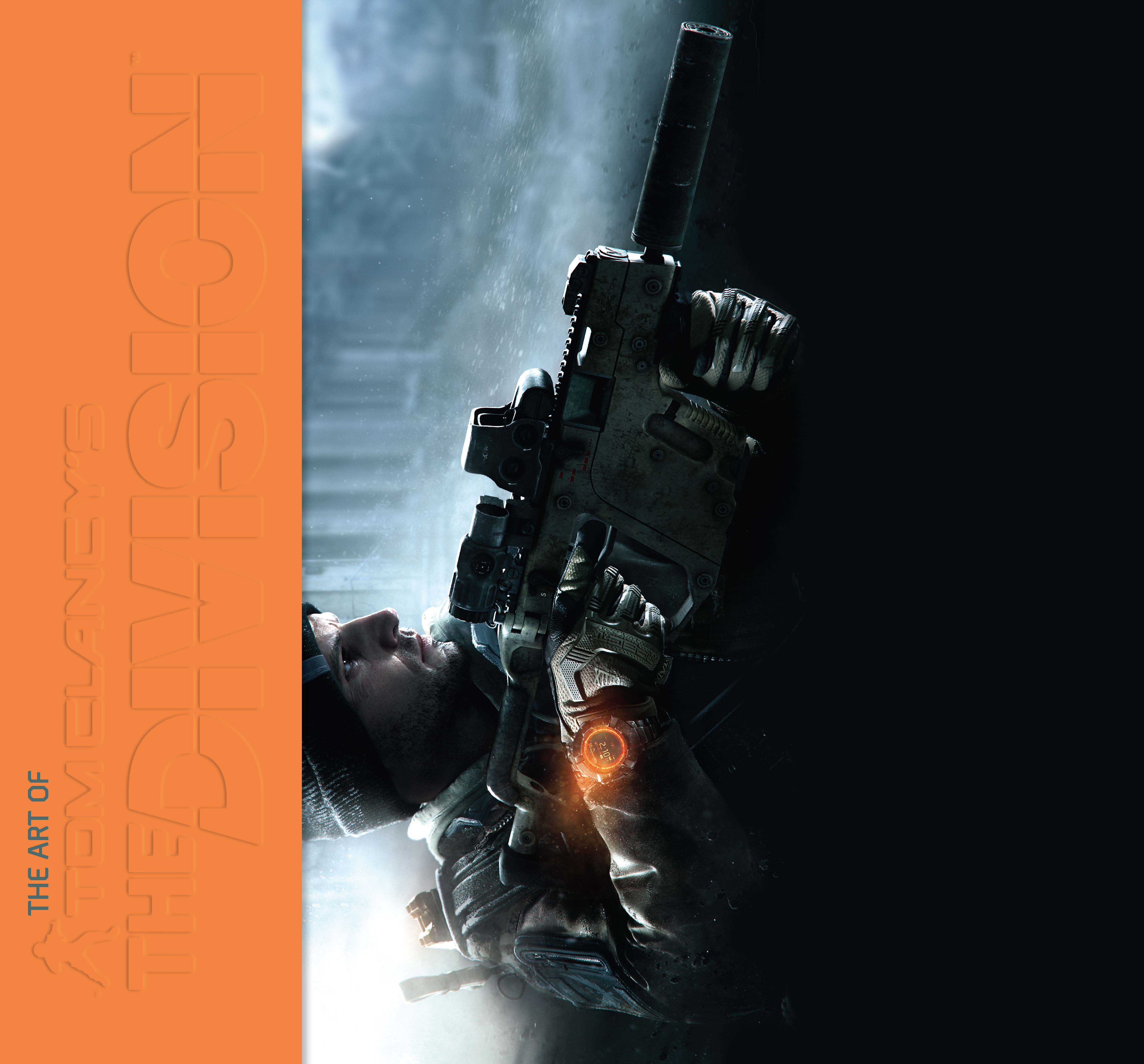 The Art of Tom Clancy's The Division (Limited Edition)