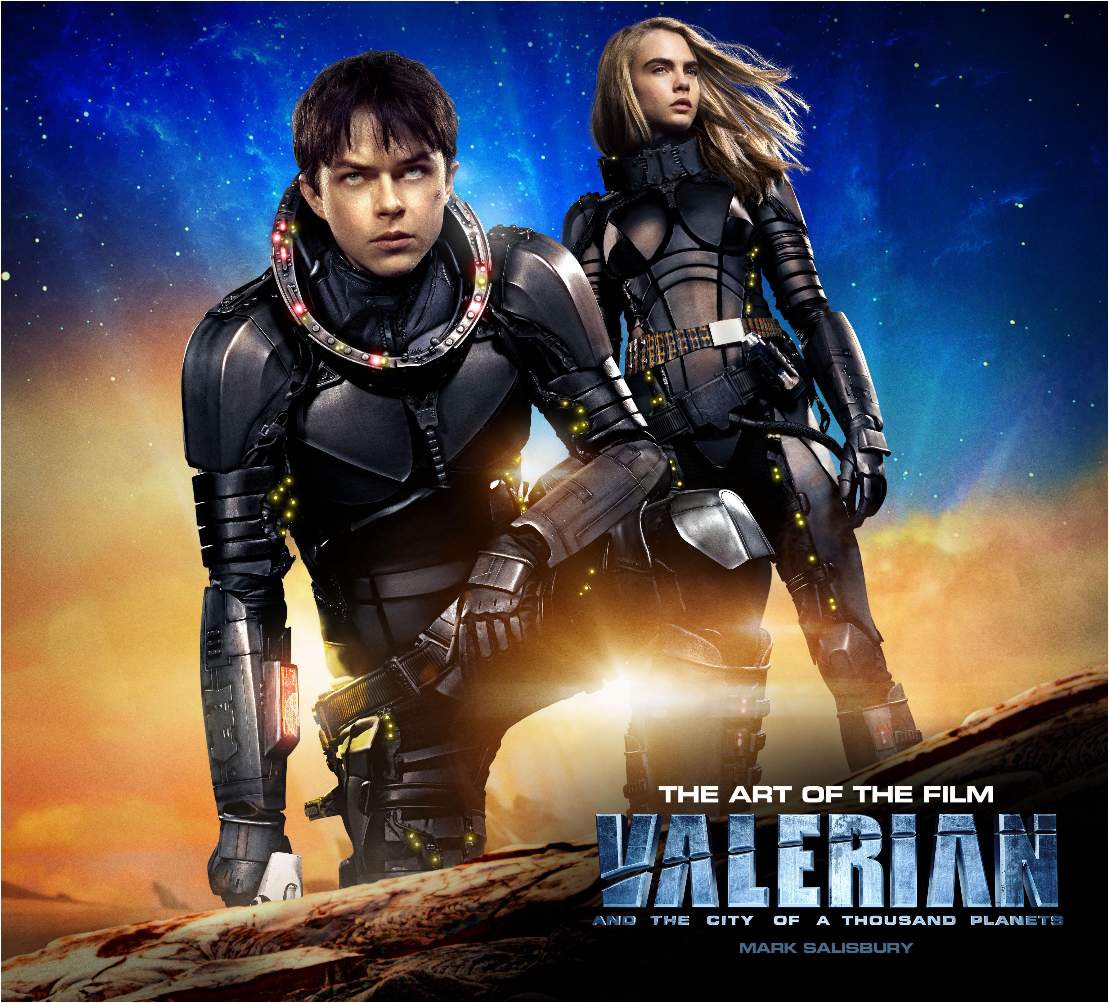 Valerian Hd Filme Stream