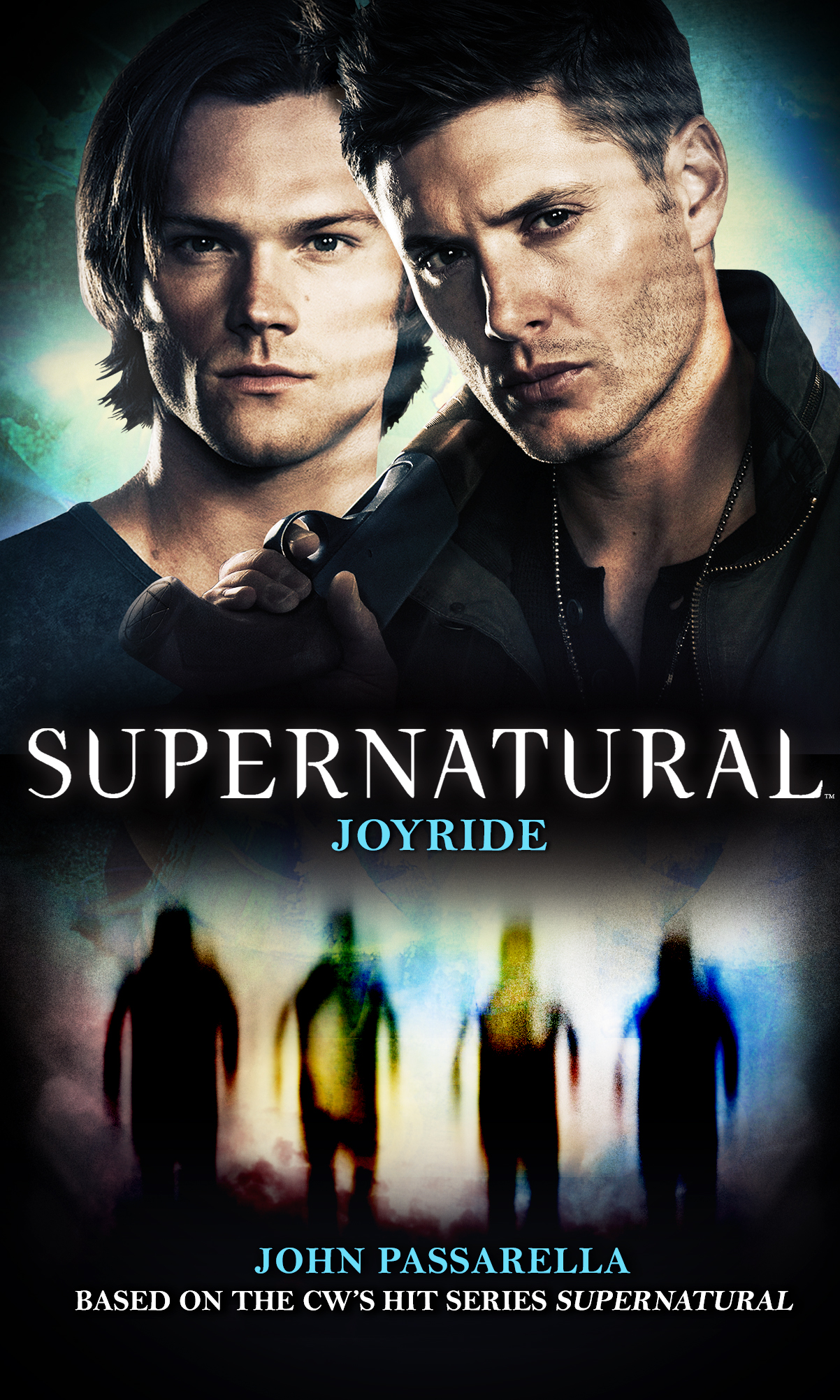 Supernatural S.To